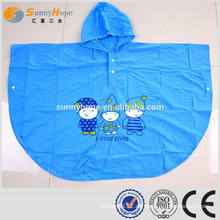 SUNNYHOPE impermeables para niños China