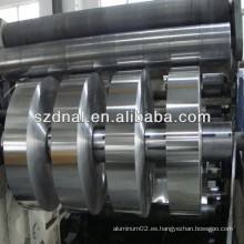 Acabado de molino 1050 tiras de aluminio