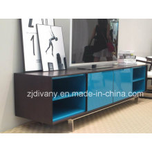 European Modern Style Living Room Wooden Sideboard (SM-D42)