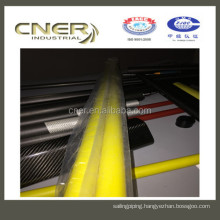Brand Cner High Rigidity Fiberglass Tube, Fiberglass Hollow Rod, Fiberglass Pipe