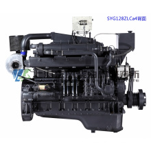 Principal motor para barco