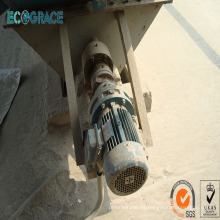 Colector de polvo de ciclón de ahorro de energía (PPC)