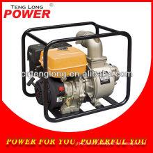 Бензин/Газ TL168F двигателями водяного насоса