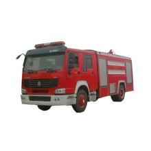 Camión de lucha contra incendios (QDZ5161XF)