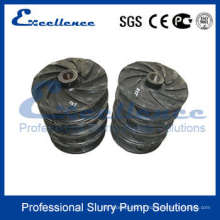 Slurry Pumps Impulsores de goma