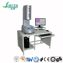One key Quick Video Measuring Machine IM Series