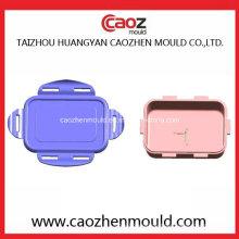 500ml Plastikverschluss-Verschluss-Behälter-Deckel und Körper-Form