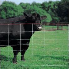 Clôture agricole pour animaux