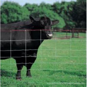 Agricultura valla para animales