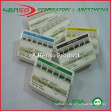HENSO Medizinische Absorbierende Papierpunkte