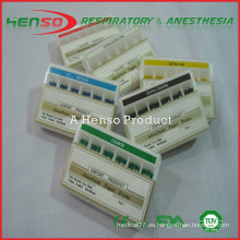 Puntos de papel absorbente dental HENSO