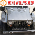 Bode 4x4 Mini Jeep for sale factory price