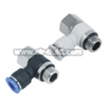 APH-G Elbow Male Stud (BSPP) Pneumatic Air Fittings