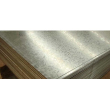 Galvanized/Aluzinc/Galvalume Steel Sheets/Coils/Plates/Strips, PPGI/HDG/Gi/Secc Dx51 Zinc Coated Cold Rolled/Hot Dipped Galvanize