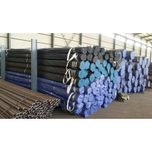 ASTM China Seamless Steel Tube for Oil and Gas