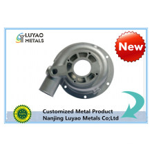 China Professional Foundry for Metal Casting and Machined Part