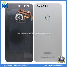 Couverture de verre arrière de pièces de téléphone portable pour la couverture arrière de Huawei Honor 8