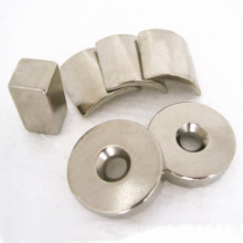 High NdFeB Permanent Magnets for The Servo Motor