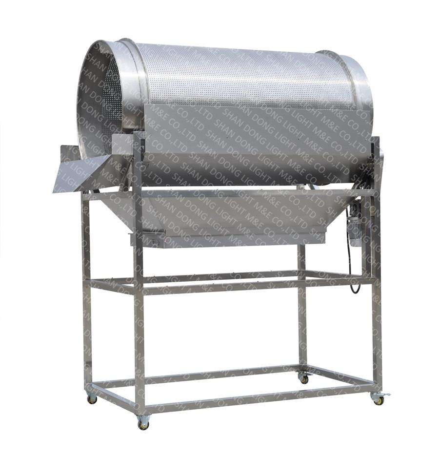 Cooling&Separating Drum