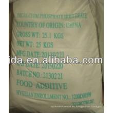 Di fosfato de calcio Dihidrato 18% Grado de alimentación
