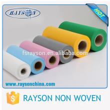 Tecidos não tecidos Fabricante Inda Nonwoven Tekstil