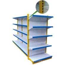 Ebil Metal Supermarket Shelf for Storage Goods Shelves