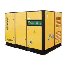 Винтовой воздушный компрессор мощностью 250–400 кВт (SE250A (W) ~ SE400W)