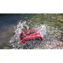 DWI  Amazing radio control toy kids monster truck rc amphibious car