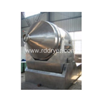 Two Dimensional Mixer for Pesticide Product
