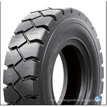 Forklift Tire, Industral, Underground Mining Tire 32X14.5-15 with 24, 26 Ply, Nhs