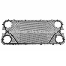 GEA NT150S relacionados a placa 316L e Gaxeta para o permutador de calor