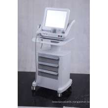 Hifu for Face Wrinkle Removal Face Lifting Beauty Equipment