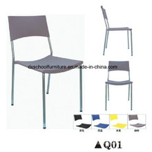 Modern Plastic Products Leisure Chair for Office