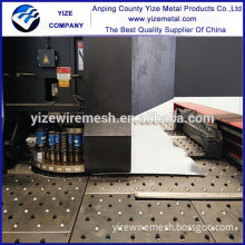 sheet metal perforating machine, punching hole metal sheet for exportation