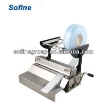 Automatische Siegelmaschine Dental für Sterilisationspaket