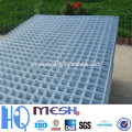 guangzhou new products welded wire mesh panel ( factory )