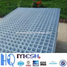 Guangzhou neue Produkte geschweißt Drahtgeflecht Panel (Fabrik)