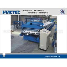 2014 Hot vente métal toiture tuiles machine