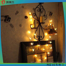 Shenzhen Factory High Quality Waterproof Christmas Decoration LED Holiday Light