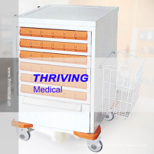 Medical Dispensing Cart for Sale (THR-ZY108)