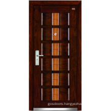 Steel Wooden Door (LT-303)