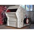 Triturador de impacto pequeno de poupança de energia, triturador de impacto móvel do eixo vertical