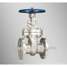 gost stainless steel gas valve