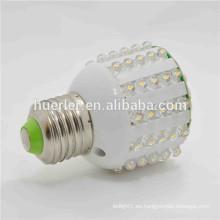 China compras en línea 5W E27 llevó bulbo de maíz de bajo precio llevado bombillas de maíz