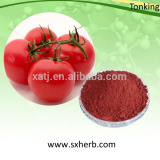 Natural colorants lycopene/tomoto powder