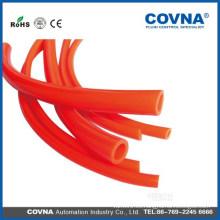 Tubo flexible de plástico hueco