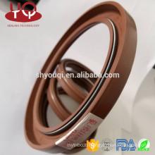 2018 New Rubber Viton FKM Material Oil seal for electric motor/Machine,Water pump metal Skeleton Oil seals