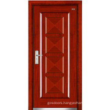 Steel Wooden Door (LT-310)
