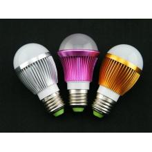 24W Глобальная светодиодная лампа Светодиодный индикатор