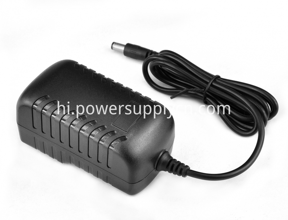 6v0 5a Changeable Plug Wall Charger